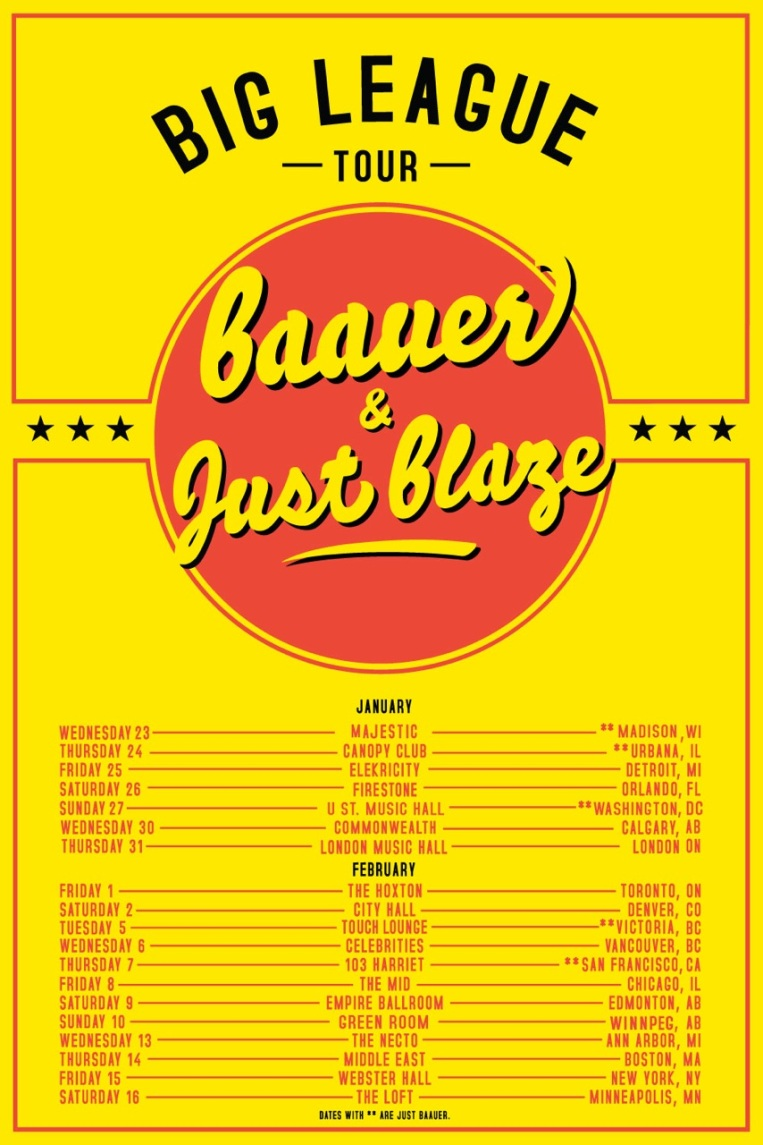 Baauer-Just-Blaze-Big-League-Tour-Contest