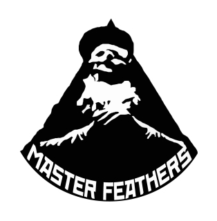 Master Feathers Official Logo